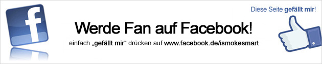 iSmokeSmart Facebook Fanclub