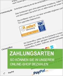e-Zigarette bestellen Shop