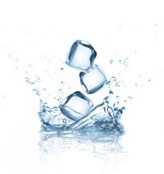 Vinirette Liquid - Eisbonbon (50 ml)