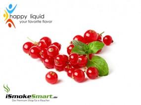 Happy Liquid - Johannisbeere (10 ml)