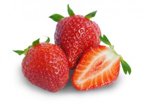 Vinirette Liquid - Erdbeere (50 ml)