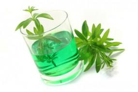 Vinirette Liquid - Waldmeister (50 ml)