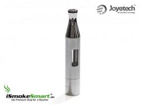Joyetech eGo-CC Clearomizer (stainless, silber)