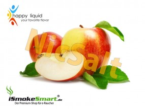 Happy Liquid - Apfel NicSalt (10 ml)