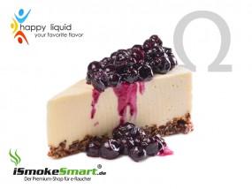 Happy Liquid - Blueberry Cheesecake (10 ml)