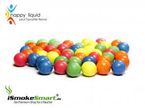 Happy Liquid - Bubble Gum (10 ml)