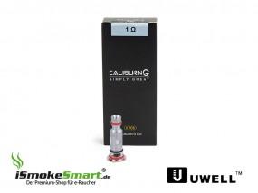 UWELL Caliburn G Coil Ersatz-Verdampfer 1,0 Ohm (4 Stück)