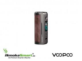 VOOPOO Drag X Plus 100 Watt Akkuträger (sandybrown)