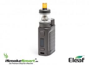 Eleaf iStick Pico 2 - GZeno Kit (gunmetal)