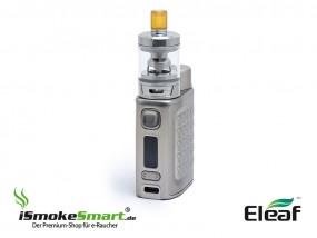 Eleaf iStick Pico 2 - GZeno Kit (silber)