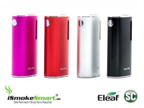 SC (Eleaf) iStick Basic Akku (2300 mAh) inkl. eGo-Adapter