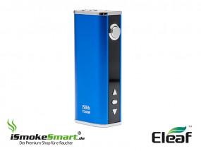 Eleaf iStick TC 40W Box Kit (blau) 2600 mAh