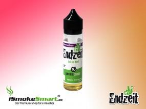 ENDZEIT Gold im Mund - Shake and Vape (40 ml)