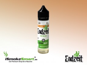 ENDZEIT Süsse Notration - Shake and Vape (40 ml)