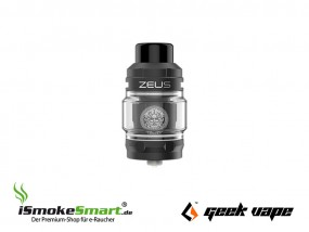 Geekvape Z Sub-Ohm Clearomizer Kit (schwarz)