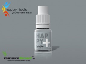 HappyPlus - NoNic Shot nikotinfrei (10 ml)