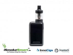 InnoCigs (Joyetech) CUBOID Lite - Exceed D22 Kit (schwarz)