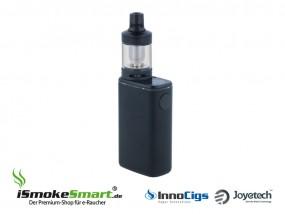 InnoCigs (Joyetech) EXCEED D22 Box Kit (schwarz)