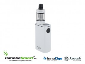 InnoCigs (Joyetech) EXCEED D22 Box Kit (weiss)