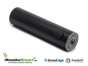 InnoCigs EXCEED D19 Akku 1500 mAh (schwarz)