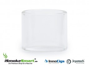 InnoCigs (Joyetech) EXCEED D22 Ersatz-Glas