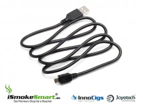 InnoCigs (Joyetech) Micro-USB Ladekabel