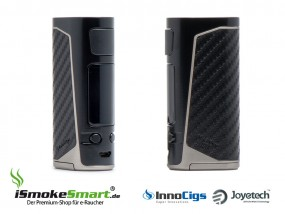 InnoCigs (Joyetech) eVic Primo SE 80W Akkuträger (schwarz)