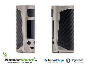 InnoCigs (Joyetech) eVic Primo SE 80W Akkuträger (silber)