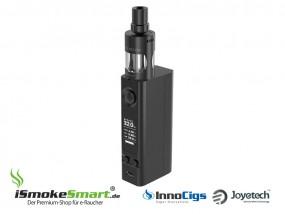 InnoCigs (Joyetech) eVic-VTwo Mini CUBIS Pro Kit (schwarz)