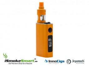 InnoCigs (Joyetech) eVic-VTwo CUBIS Pro Kit (orange)