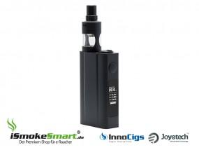 InnoCigs (Joyetech) eVic-VTwo CUBIS Pro Kit (schwarz)