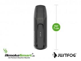JUSTFOG MiniFit (schwarz)