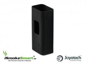 Silikon-Hülle für Joyetech Cuboid (schwarz)