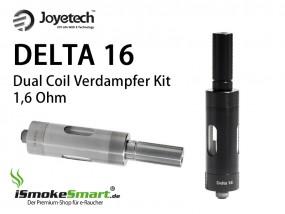 Joyetech Delta 16 BDC-Verdampfer Kit