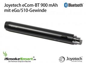 Joyetech eCom-BT (Bluetooth) Akku 900 mAh (schwarz)