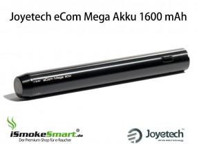 Joyetech eCom Mega Akku 1600 mAh (schwarz)