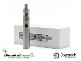 Joyetech eGo ONE V2 Kit 1500 mAh (silber)