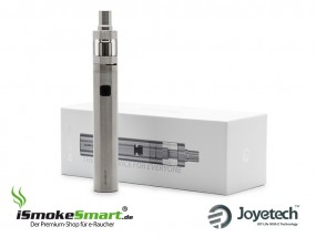 Joyetech eGo ONE V2 Kit 2200 mAh (silber)