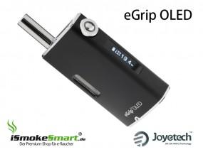 Joyetech eGrip OLED-CL Box (schwarz)