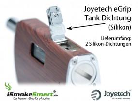 Joyetech eGrip Silikon-Tankdeckel-Dichtung (2 Stück)