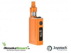 Joyetech eVic-VTwo CUBIS Pro Kit (orange)
