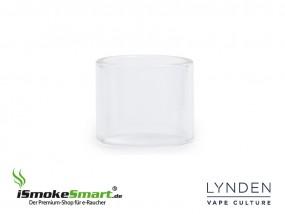 LYNDEN ONE Ersatz-Glas 2,0 ml