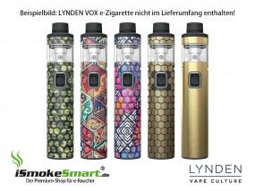 LYNDEN VOX Skin – Klebefolie