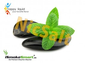 Happy Liquid - Menthol NicSalt (20 ml)
