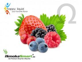 Happy Liquid - Merry Berry (10 ml)