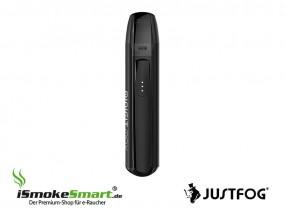 JUSTFOG MiniFit Max (schwarz)