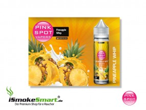 Pink Spot - Pineapple Whip (50 ml)