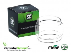 SC (Eleaf) ELLO VATE Bulb-Glas (6,5 ml)