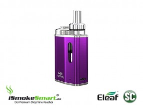 SC (Eleaf) iStick Pico Baby Kit (lila)