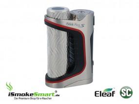 SC (Eleaf) iStick Pico S Akkuträger (silber)